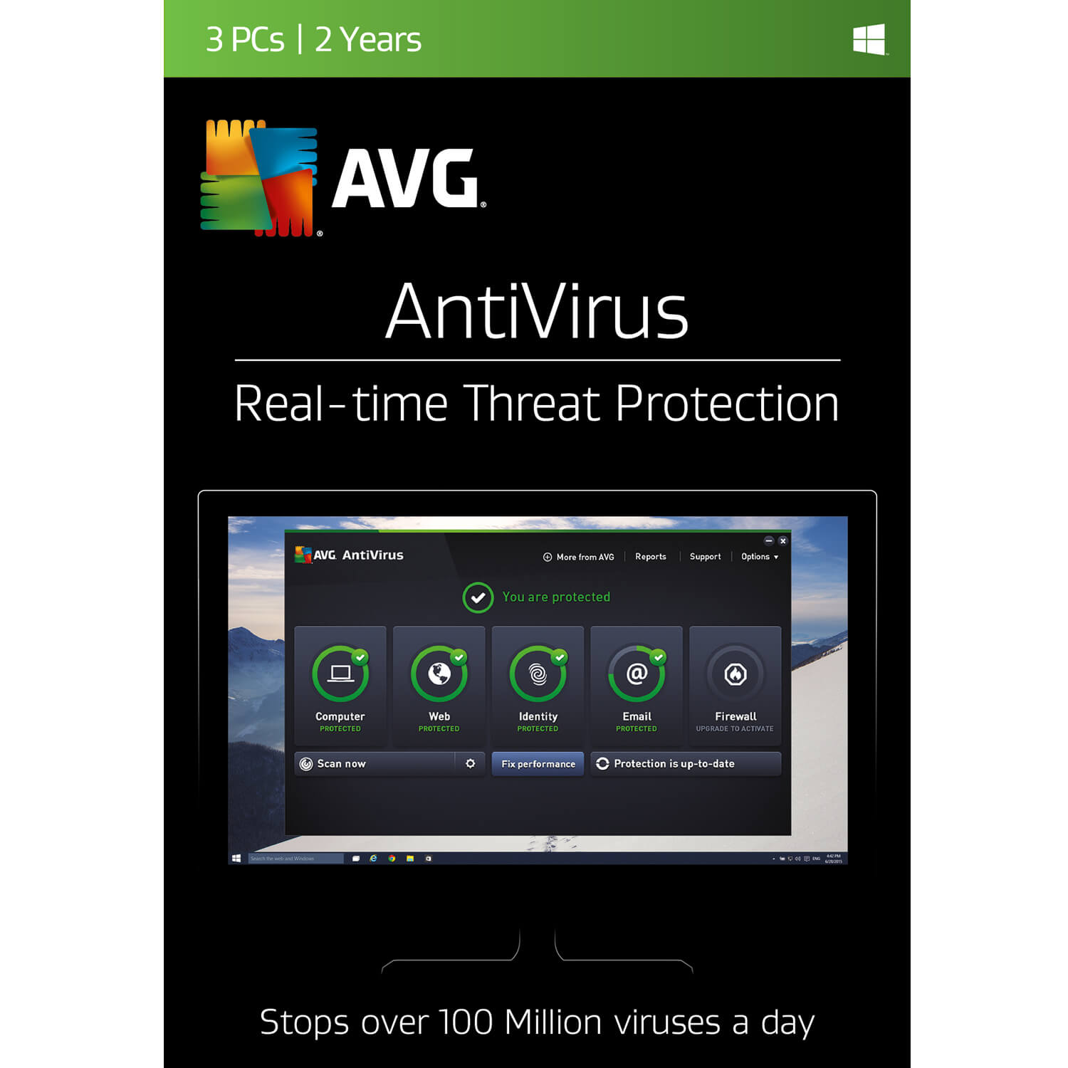 avg antivirus mac review