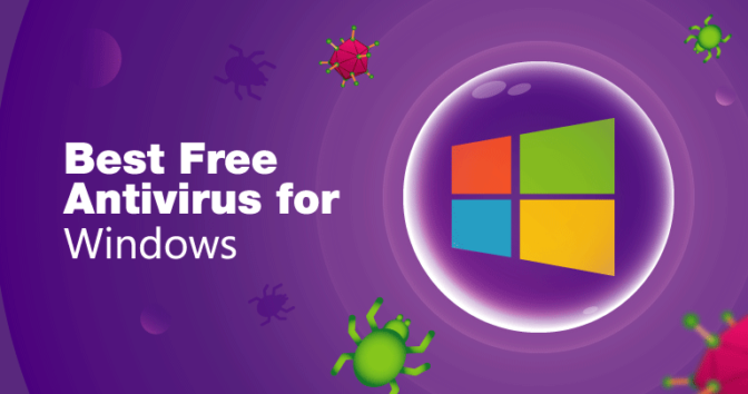 De 10 Beste (ECHT GRATIS) antivirus voor Windows in 2019