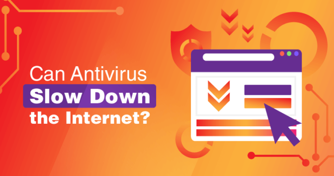 avast internet security slows down computer