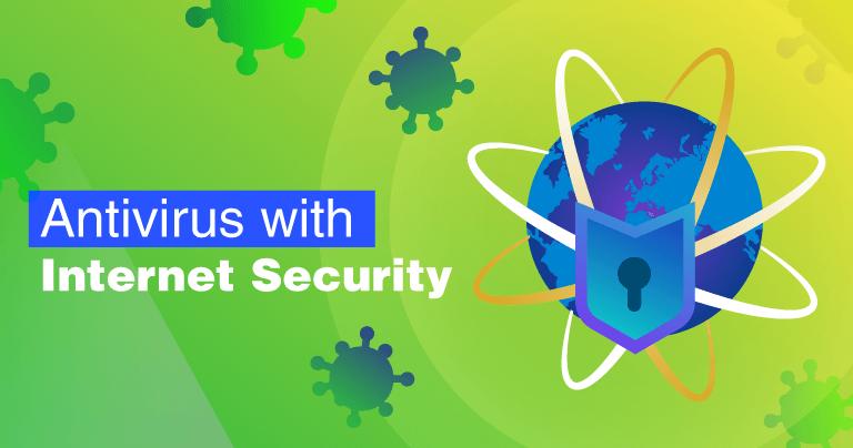 Os 4 melhores antivírus com segurança na Internet de 2019