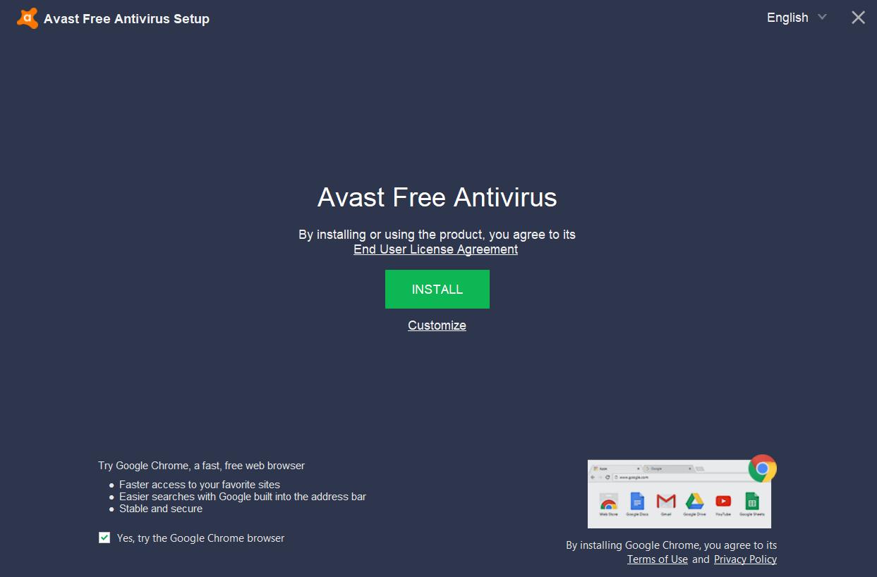 best site for downloading antivirus software