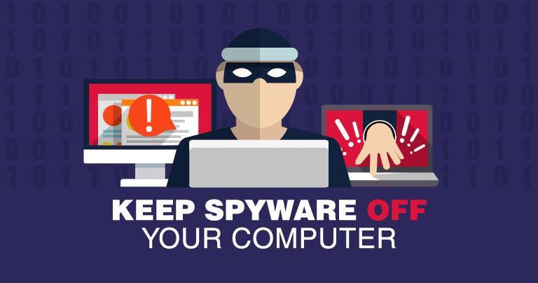 Vad är Spyware? Guide till ett Säkert Skydd