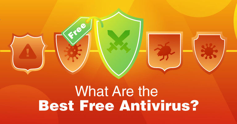 5 Best (REALLY FREE) Antivirus Software in 2019