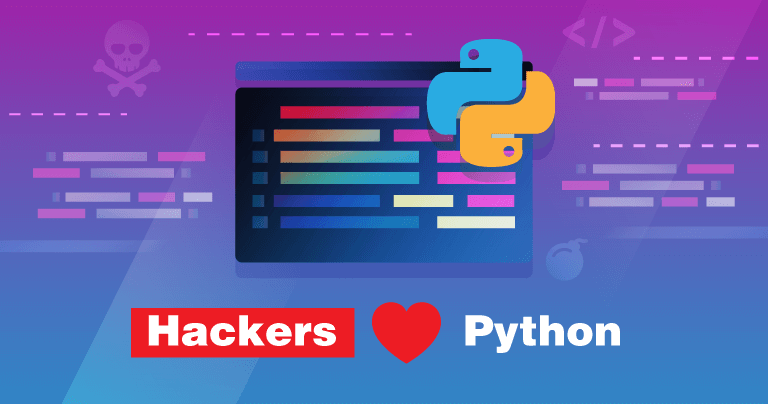 How Python Became Hackers' Go-To Language
