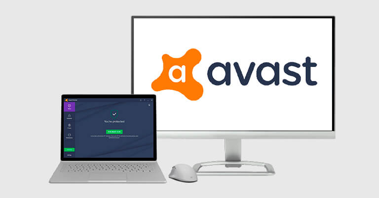 windows antivirus vs avast