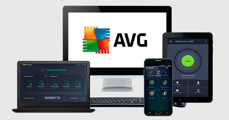 AVG Internet Security Unlimited Best Antivirus