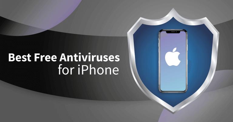 5 melhores (GRATUITOS DE VERDADE) Antivírus para iOS...