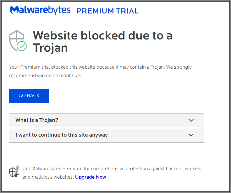 malwarebytes turn off notifications