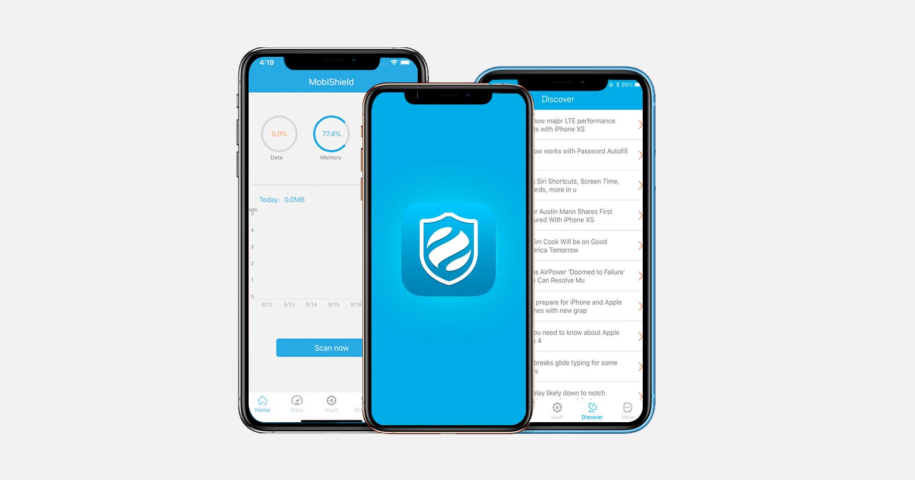aplicaciones de antivirus gratis para iphone