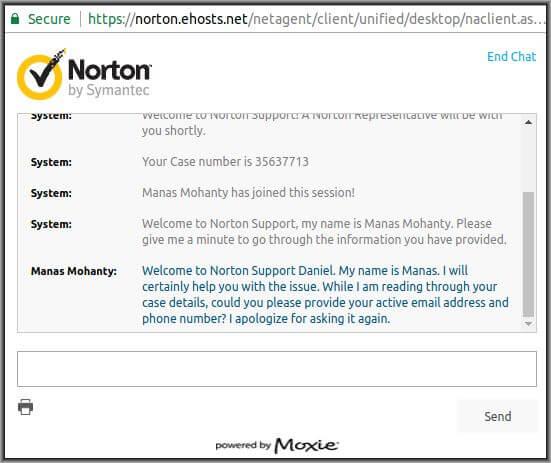Norton security deluxe download trial   Norton Security Deluxe 2019
