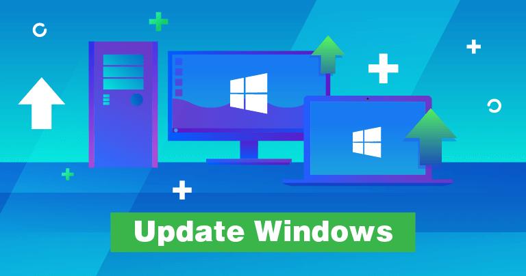 Cómo Actualizar Windows 7,8 & 10