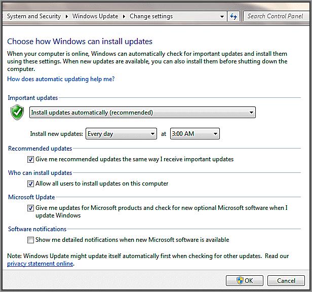 Windows 7 ve 8.1