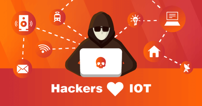 Hackers Love IoT Products: Here's How to Keep Them Out