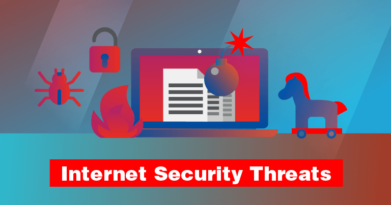 What Are the Internet Security Threats of 2019?