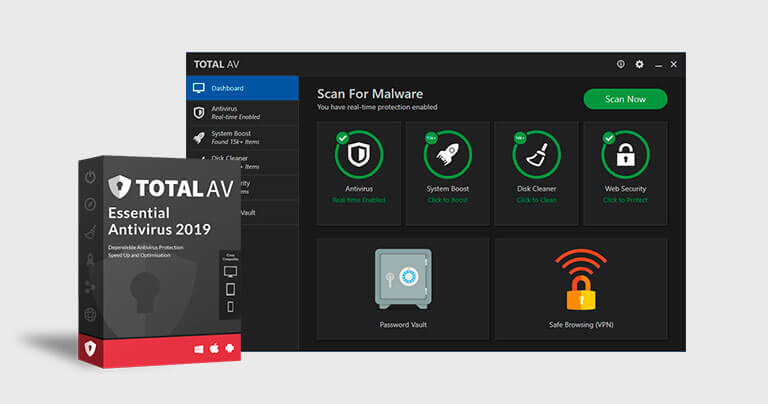 download anti virus gratis untuk pc