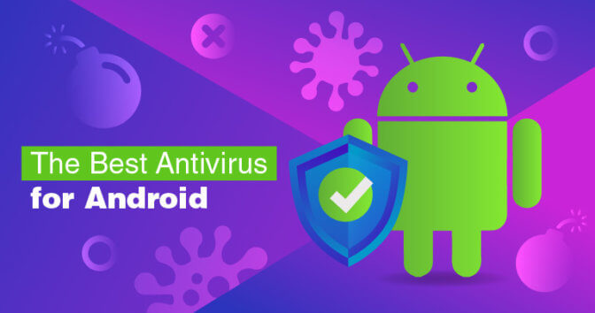 5 Melhores (GRÁTIS DE VERDADE) Antivírus Grátis para Android em 2019