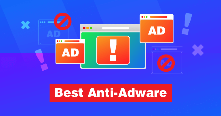 5 Anti-Adware Programs That Can Save Your System