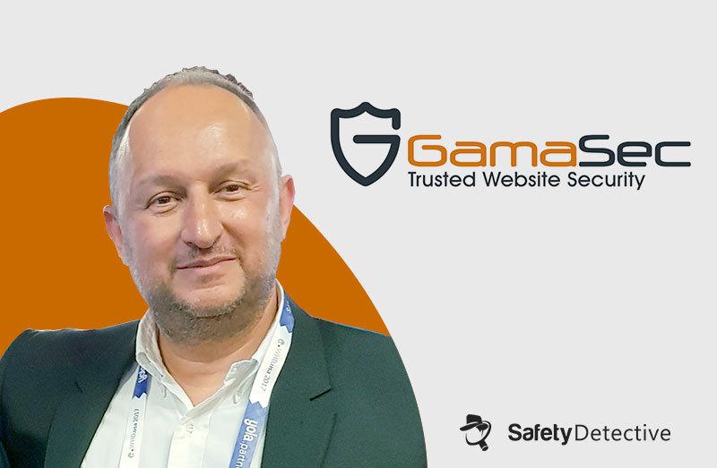 Interview With Avi Bartov – GamaSec