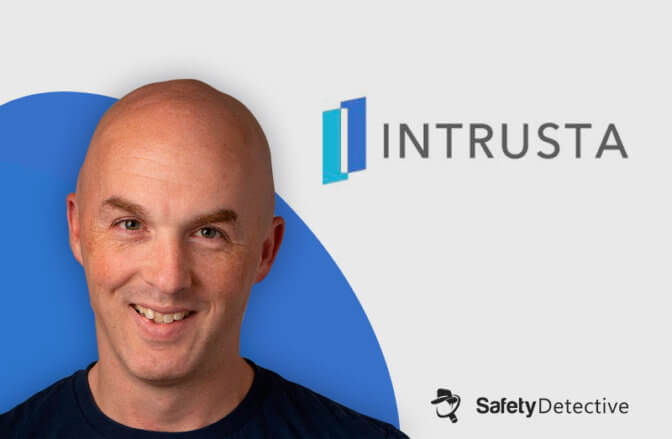 Interview With Ryan Toohil – Intrusta