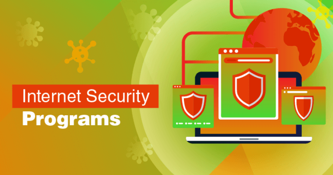Is Internet Security Software Necessary in 2019?