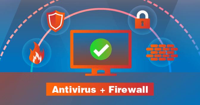 Hvad er en firewall og kan den fuldt ud beskytte din computer i 2019?