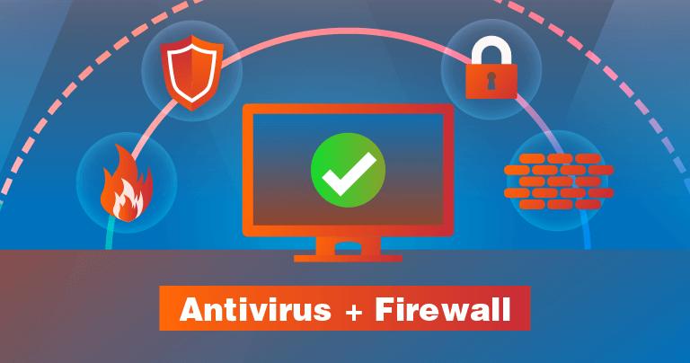 방화벽이란 무엇이며 2019년에 컴퓨터를 완벽하게 보호할 수 있습니까?