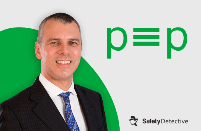 Interview With Leon Schumacher – Pretty Easy Privacy (pEp)