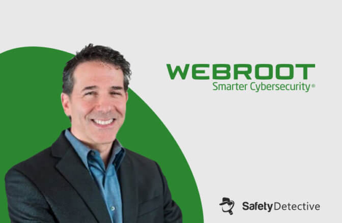 Interview With Andy Mallinger – Webroot