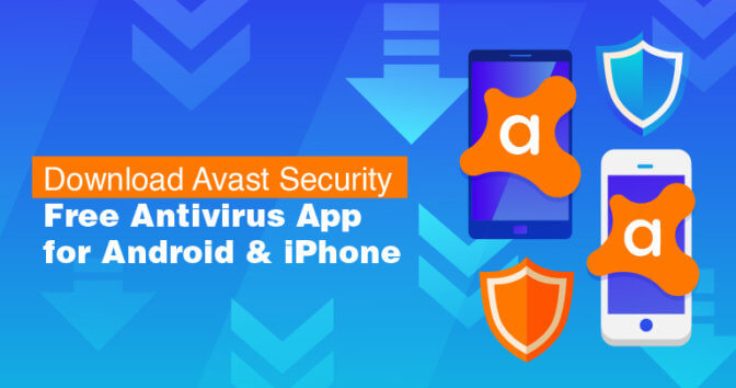 avast antivirus free download for android