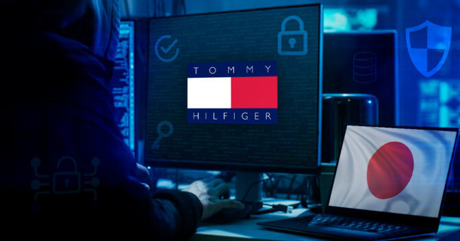 Vulnerability in Tommy Hilfiger Japan DB Exposes Hundreds of Thousands of Customers to Data Theft