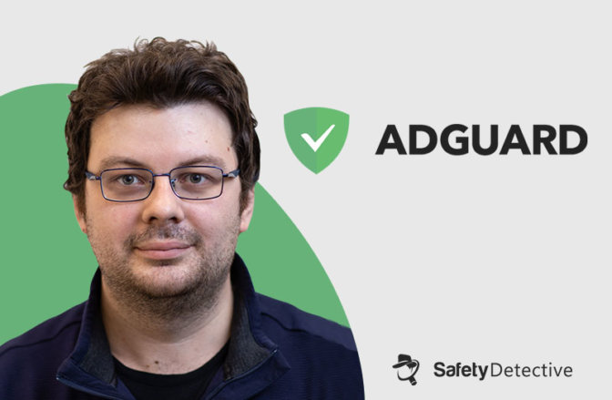 Interview With Andrey Meshkov – AdGuard