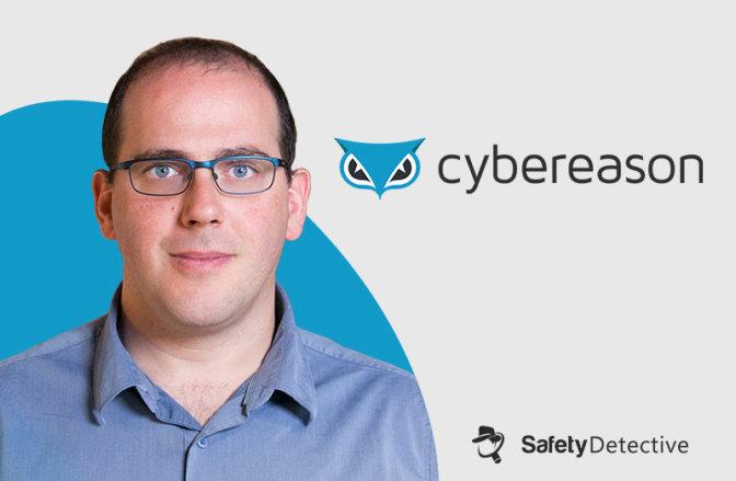 Interview With Yonatan Striem-Amit – Cybereason