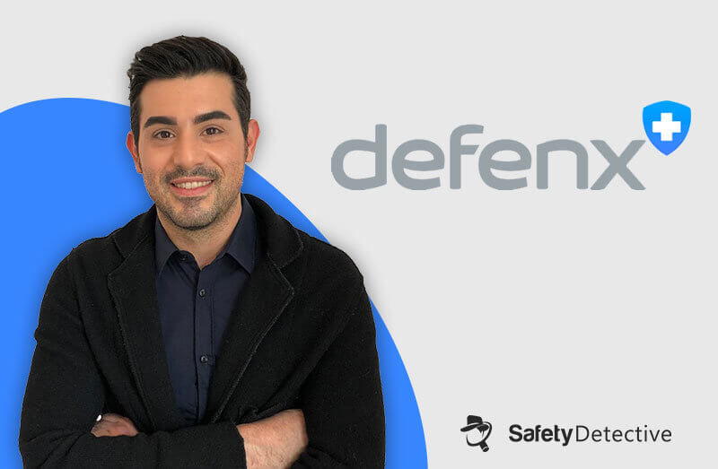 Interview With Mauro Celentano – defenx