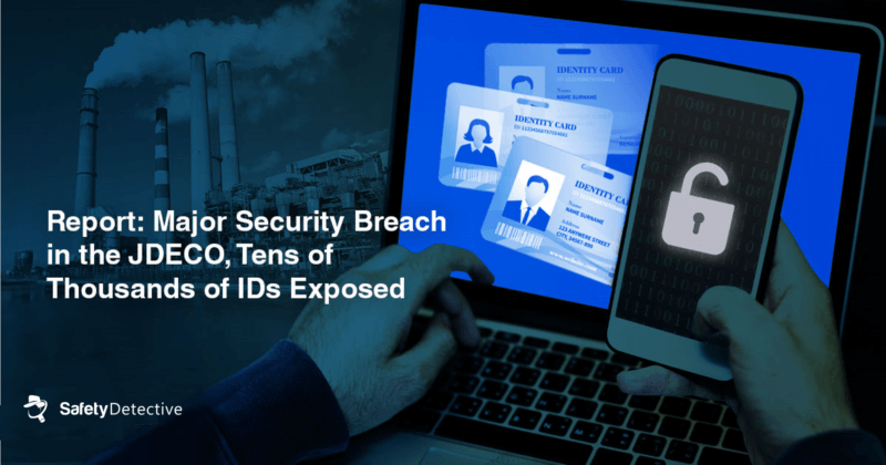 Report: Major Security Breach in the Jerusalem Electricity Company, Tens of Thousands of Palestinian IDs Exposed
