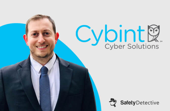 Interview With Roy Zur – Cybint Cyber Solutions