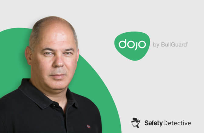 Interview With Yossi Atias – Dojo by BullGuard